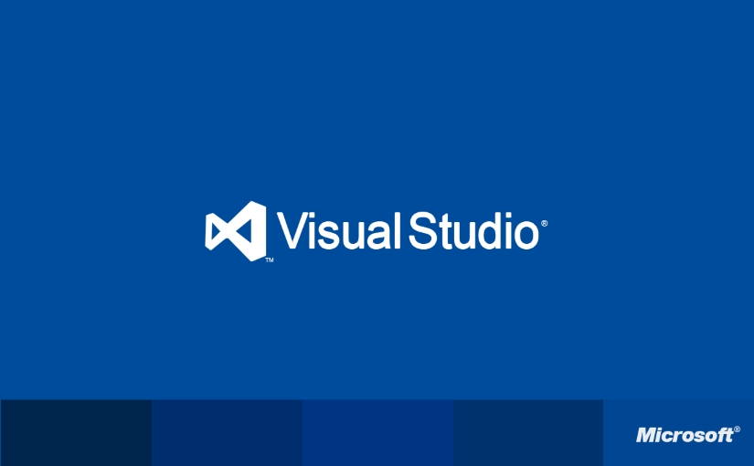 visual studio styles