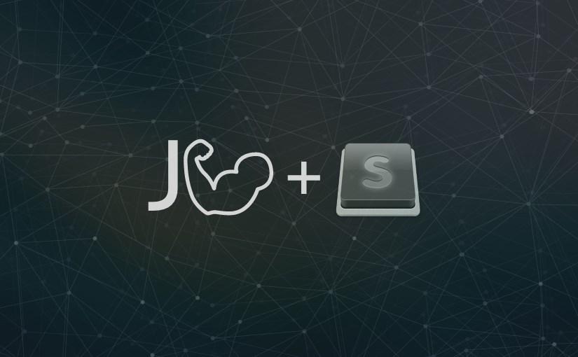 Sublime Text 2 – Procesar archivos deJFlex