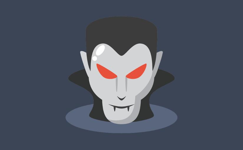 Dracula – Un temaoscuro