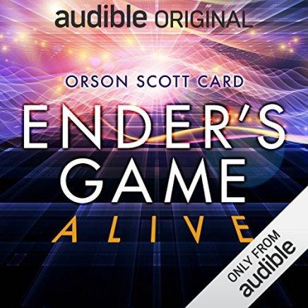 Ender's Game Alive