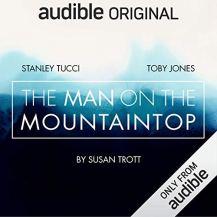 The Man on the Mountaintop por Susan Trott
